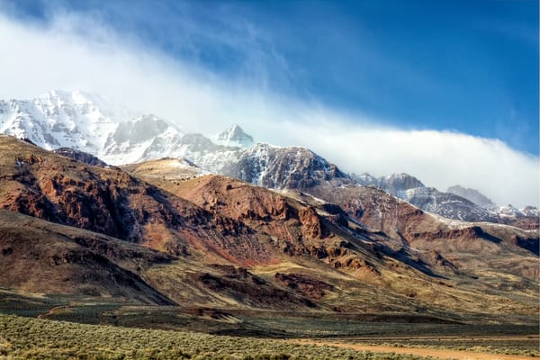 The Steens