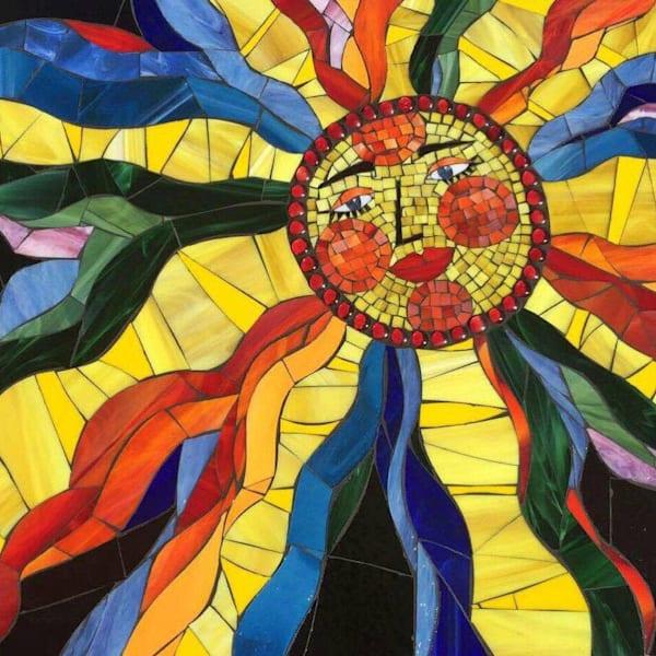 """Sunny Day"" Art   artloversgallery"
