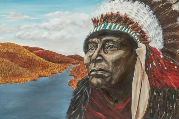 Blackfoot Art | capeanngiclee