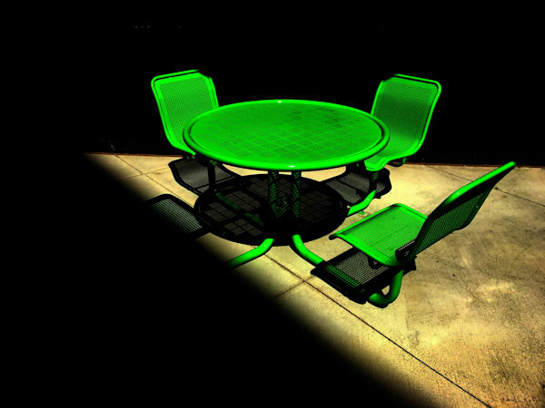 Boise Green Table Photography Art | David Ryan Photography