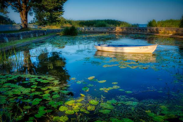 Summer In Pervalka Art | Martin Geddes Photography