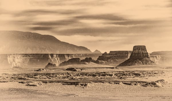 Lake Powell Formations, d'Ellis Photographic Art photographs, Elsa