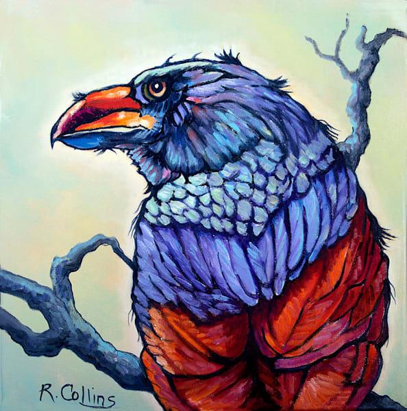 Raven's Perch