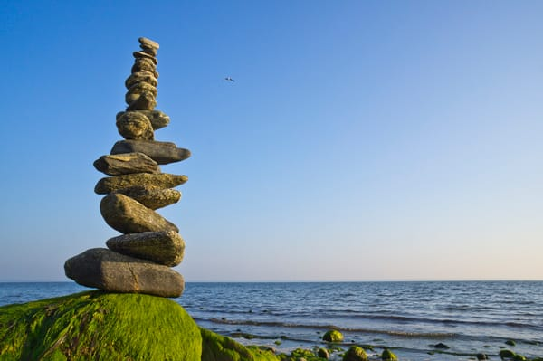 Moss Rock High Art | capeanngiclee