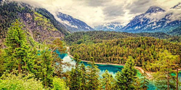 Bavaria Panorama Photography Art | FocusPro Services, Inc.
