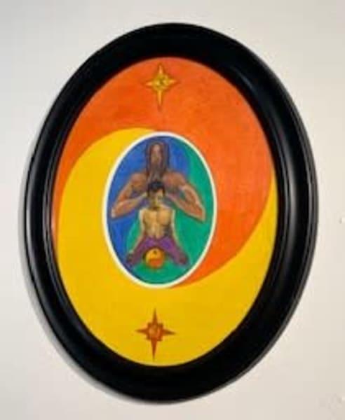 Meditatio Art | Damon Powell - Artist & Theologian