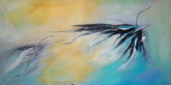 Whispering Winds Art | Marie Art Gallery