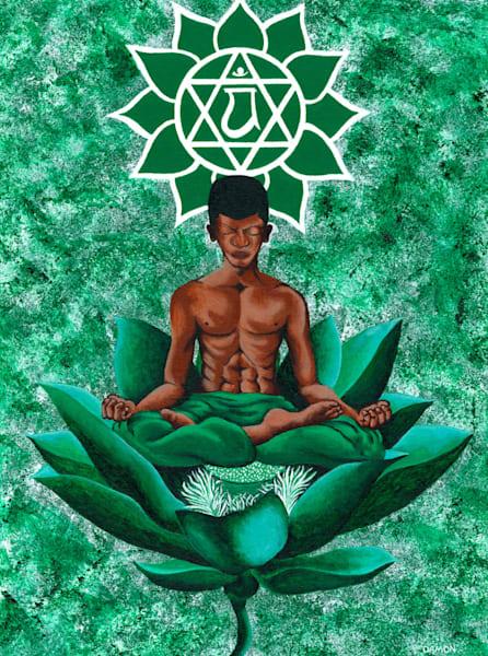 Chakra IV - Love: The Harmony of Coherence