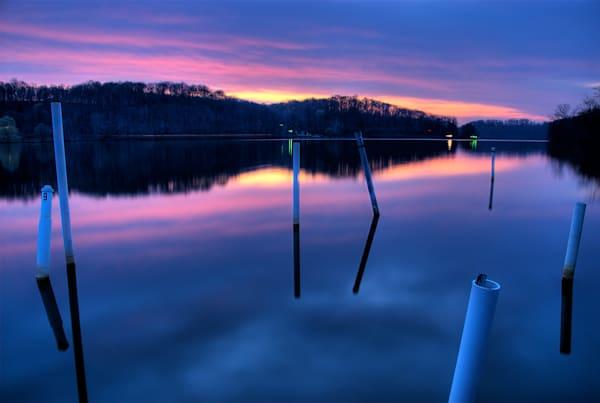 Lake Logan Art | Cincy Artwork