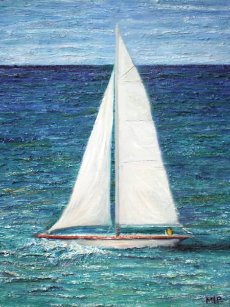 MPhillip - Sailboat-Sailing