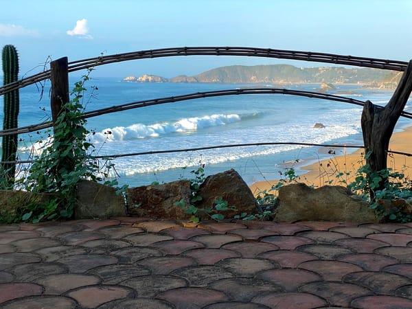 Seascapes 4 Photography Art | TheSpiritographer