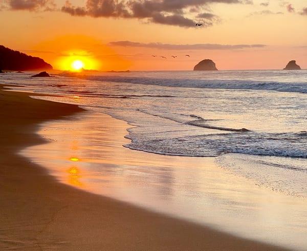 Seascapes 3 Photography Art | TheSpiritographer