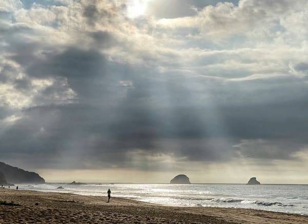 Seascapes 1 Photography Art | TheSpiritographer