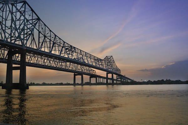 Bridges of New Orleans