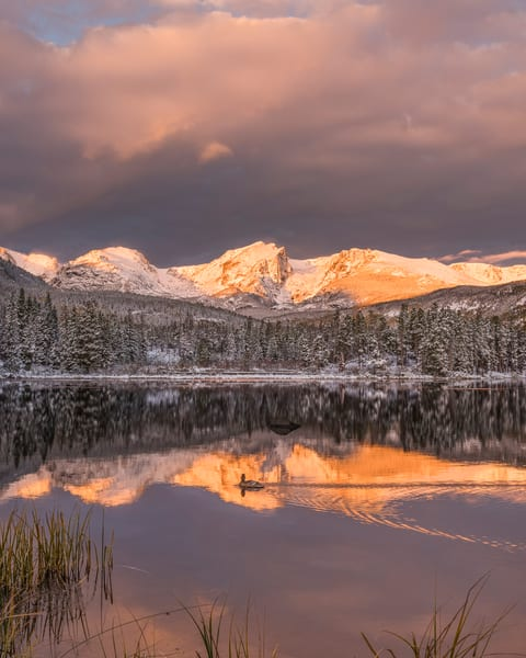 Colorado Rocky Mountain art photos by James Frank perfect for home and office.
