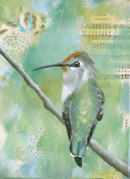 Embellished Reproductions | Lisa Lamoreaux Fine Art