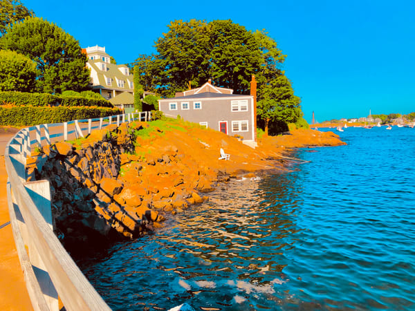Fort Sewell Art | capeanngiclee