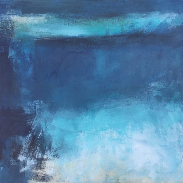 Water Series Ii: Awe Art | Dawn Boyer Fine Art