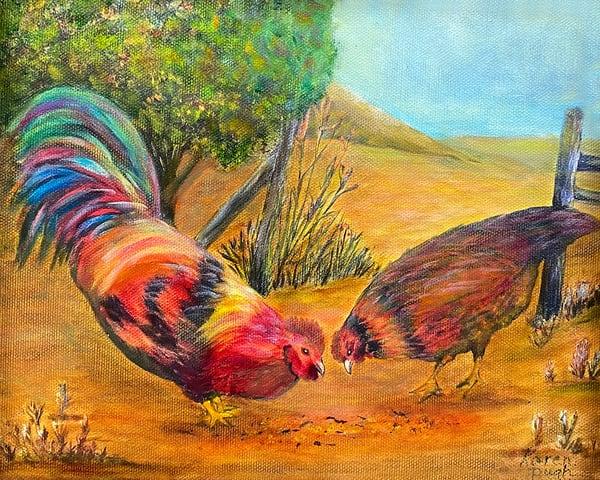 KPugh-Chicken-Family