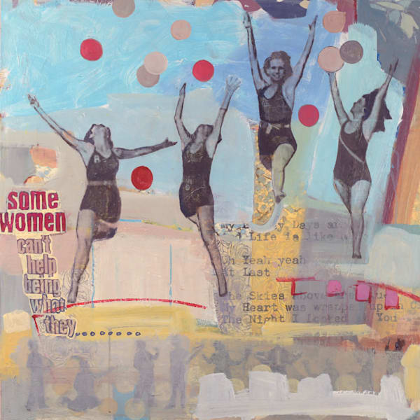 Some Women- SOLD