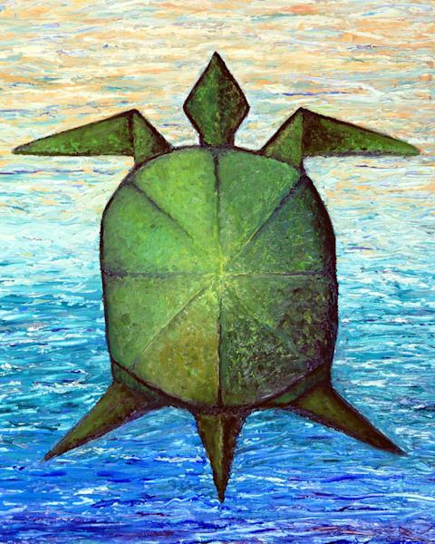 MPhillip-Green-Sea-Turtle