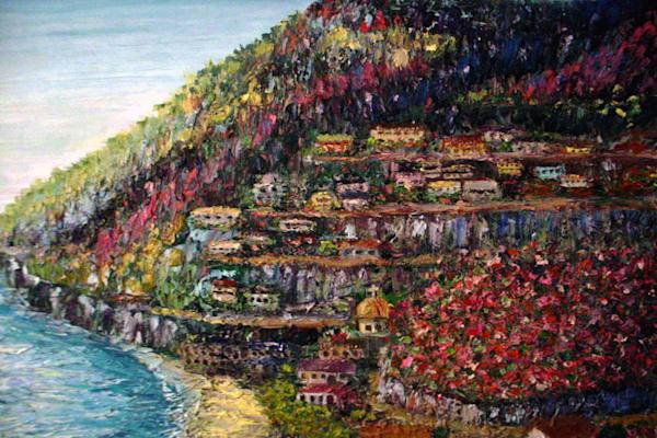MPhillip - Italian Village