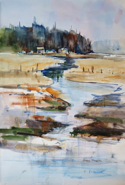 Samish Island 6 Art | Fountainhead Gallery