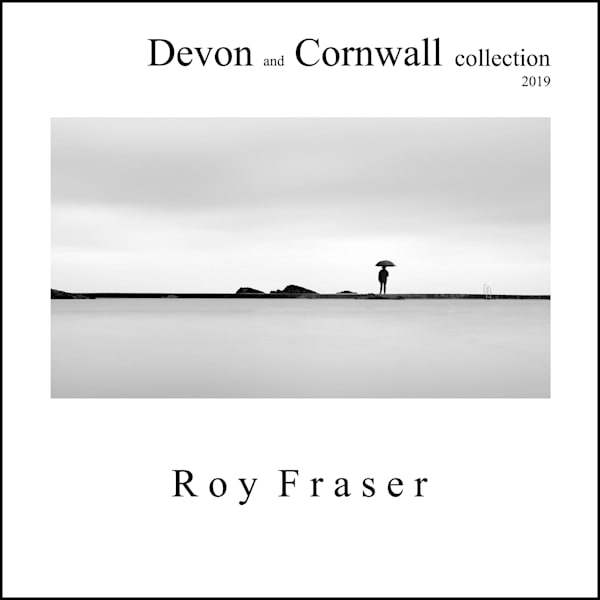 Cornwall & Devon Book