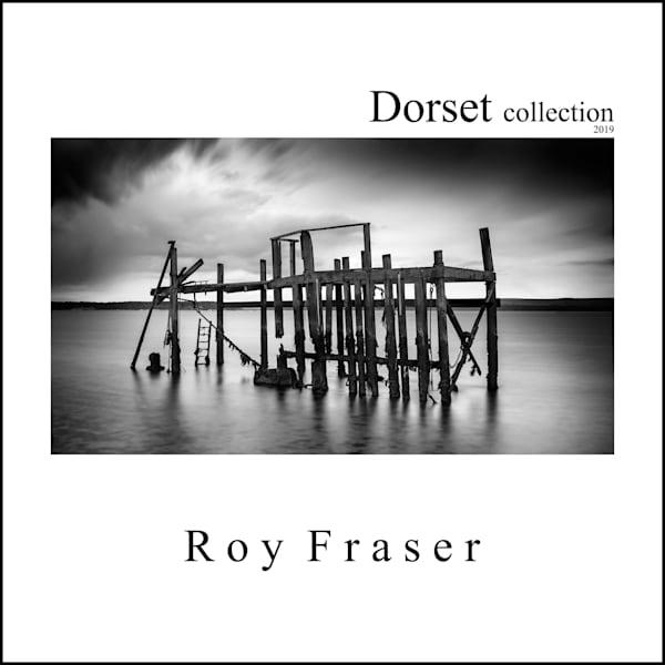 Dorset Landscape Book | Roy Fraser Photographer