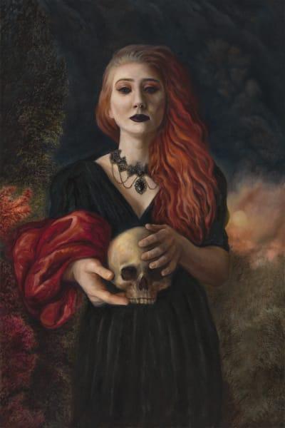 Nemesis - Fine Art Print - Jason Rafferty