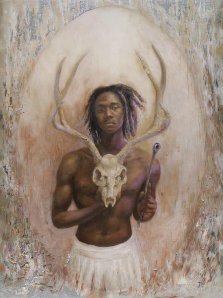 Osiris - Open Edition Art Print - Jason Rafferty