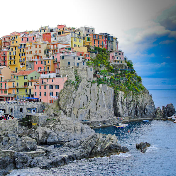 Cinque Terra, Italy, Travel, Europe, Rick Steves Italy