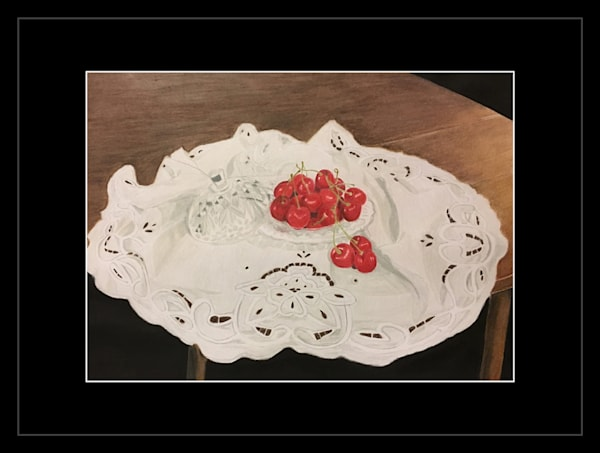 Heirlooms and Cherries
