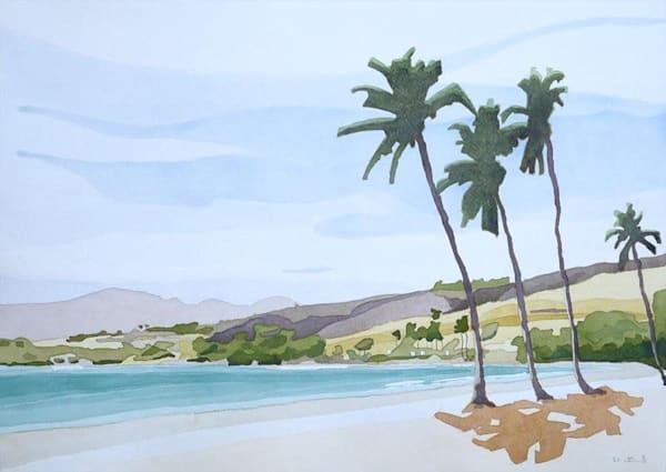 Hanoapiilani Hwy | Limited Edition : 01 10 Art | the | danfinnell | studio