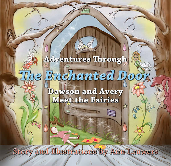 Adventures Through The Enchanted Door: Shop children's books by An Artist's View Photography