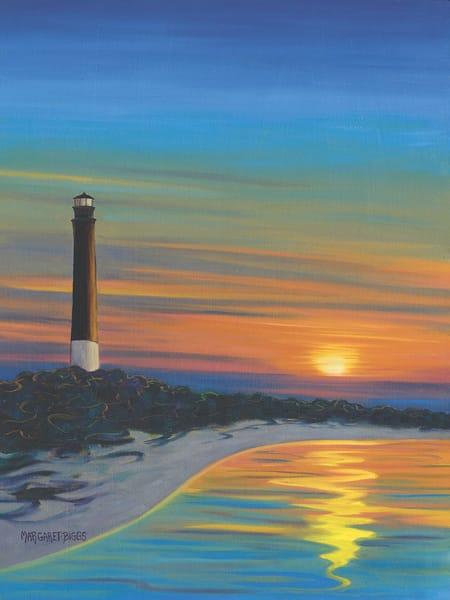 "Dawn S Light 11x14"" Art | Margaret Biggs Fine Art"