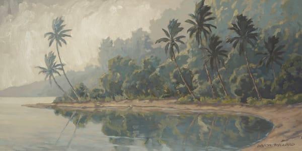 Magical Maui Art | Daryl Millard Gallery LLC