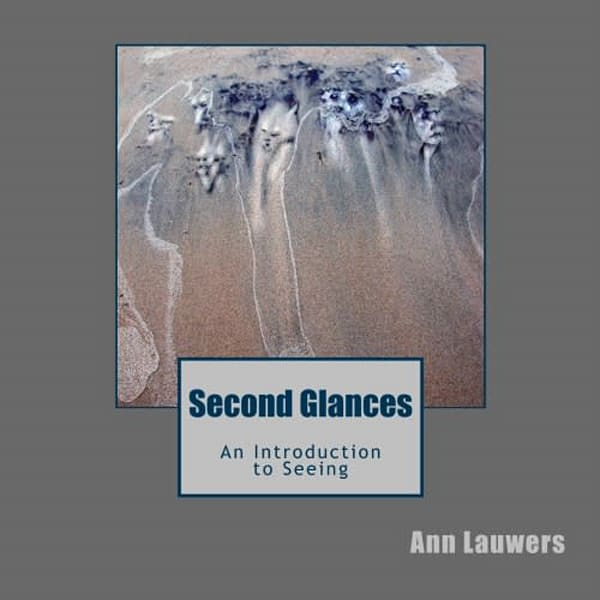 Second Glances / Shop books from An Artist's View Photography