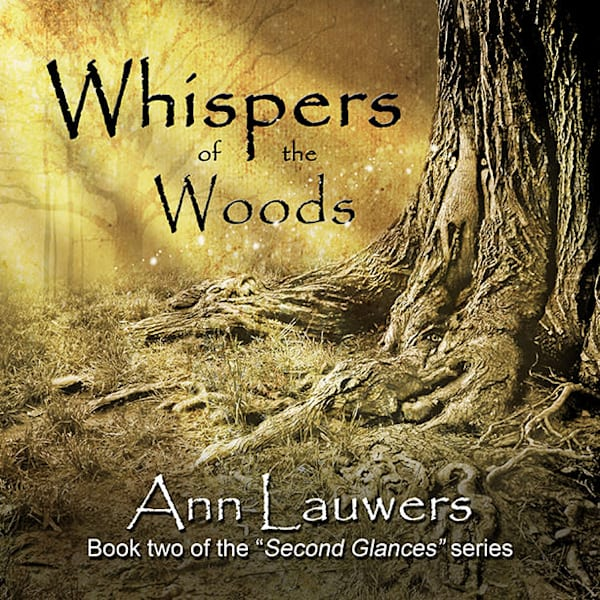Whispers Of The Woods by annlauwers