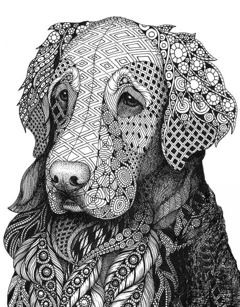 "Golden Boy Art   Kristin Moger ""Seriously Fun Art"""