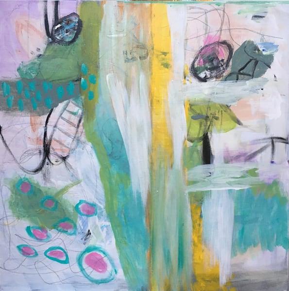Pastel Park Art | Mary Kinzelberg Art