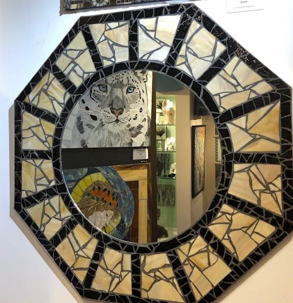 Oktagon Mirror Art   artloversgallery