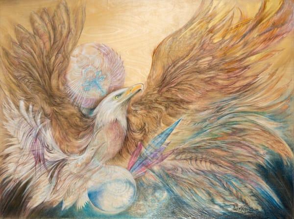 Empowerment! Art | Joan Marie Art