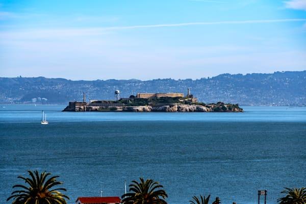 Alcatraz Island - San Fran Pics