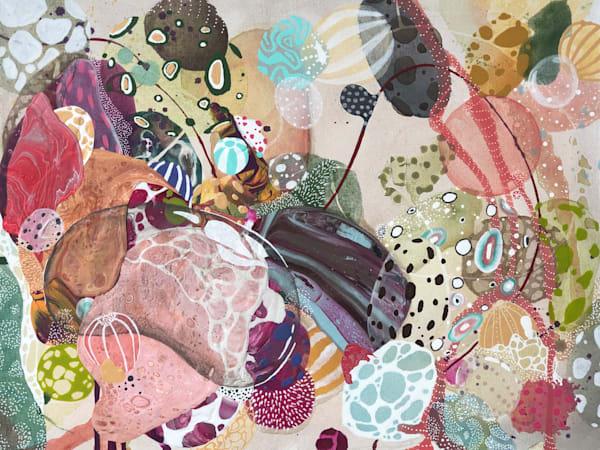 [Sold] Lullaby Art | Dee Aurandt Studios