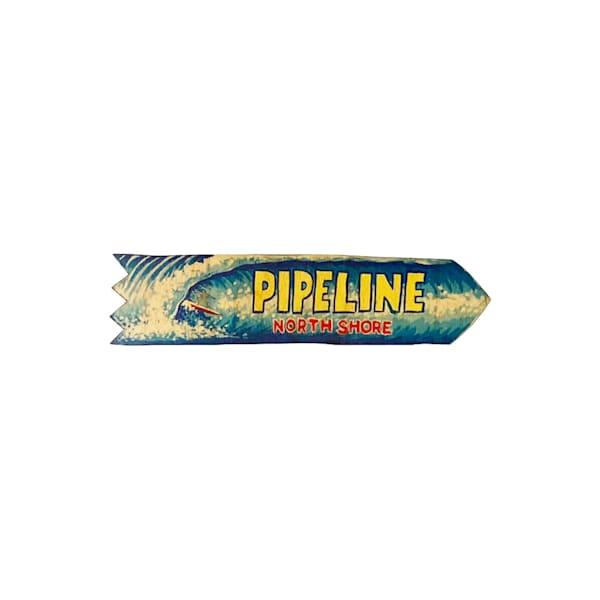 Pipeline Magnet