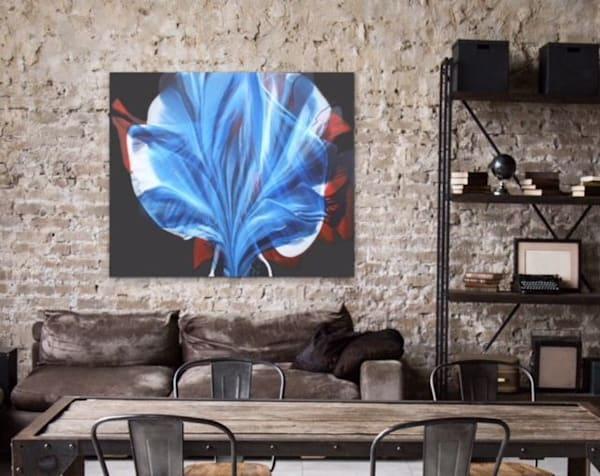 Blue Moon Ds 2 Art | Doreen Wulbrecht