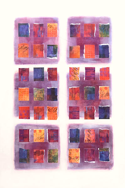 Episodes of Affection – Original Abstract Painting & Prints | Cynthia Coldren Fine Art