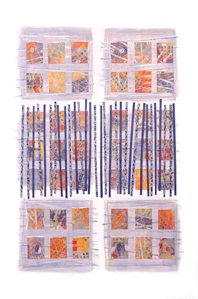 Unremembered – Original Abstract Painting & Prints | Cynthia Coldren Fine Art