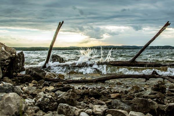 NRyder-Rocky Shore